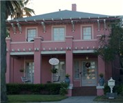 Photo of The Villa Bed and Breakfast - Galveston, TX