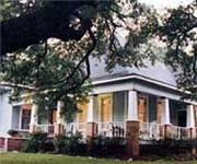 Photo of Milam Home Bed and Breakfast - Livingston, TX
