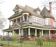 Photo of Inn of Many Faces, Victorian Bed and Breakfast - Denison, TX
