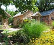 Rock Cottage Gardens Bed & Breakfast Inn - Eureka Springs, AR (479) 253-8659
