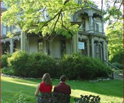 Photo of Garth Woodside Mansion - Hannibal, MO