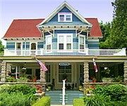 Photo of The Reynolds House Bed and Breakfast - Sturgeon Bay, WI