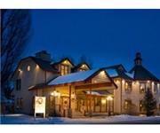 Photo of Grand Victorian Lodge - Jackson, WY