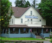 Photo of Prospect Historic Hotel - Motel and Dinner House - Prospect, OR