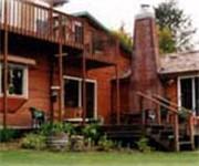 Photo of The Lake House B&B - Otis, OR