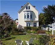 Photo of Headlands Inn Bed & Breakfast - Mendocino, CA