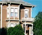 Photo of Hope-Merrill House & Hope-Bosworth House - Geyserville, CA
