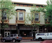 Healdsburg Inn on the Plaza - Healdsburg, CA (707) 433-6991