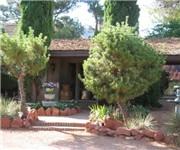 Photo of Graces Secret Garden Bed and Breakfast - Sedona, AZ