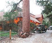 Photo of Gold Mountain Manor Historic B&B - Big Bear City, CA