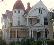 Photo of The Anglin Rose Bed and Breakfast - Cleburne, TX