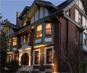 Photo of Fleur-de-Lys Mansion…Luxury Inn at the Park - St Louis, MO