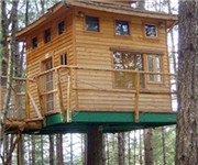 Photo of Vertical Horizons Treehouse Paradise - Cave Junction, OR