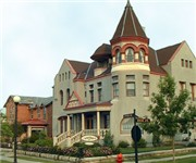 Photo of Nagle-Warren Mansion B & B - Cheyenne, WY