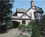 Photo of North Lodge on Oakland Bed and Breakfast - Asheville, NC