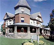 Photo of Union Gables Bed and Breakfast - Saratoga Springs, NY