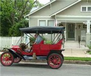 Photo of The Brenham House Bed and Breakfast - Brenham, TX
